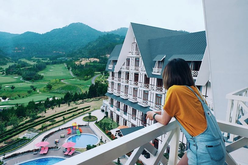 5 resort nghỉ dưỡng trên núi lý tưởng để tránh nóng mùa hè 14