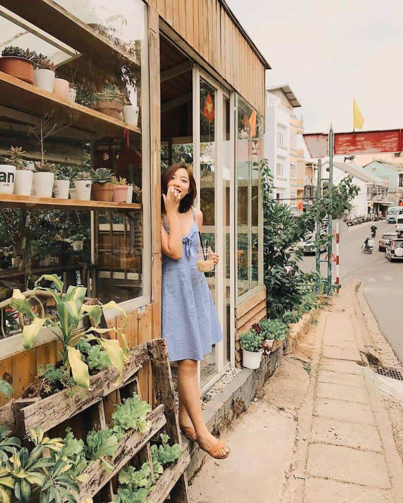 15 super romantic Dalat cafes for a dating couple